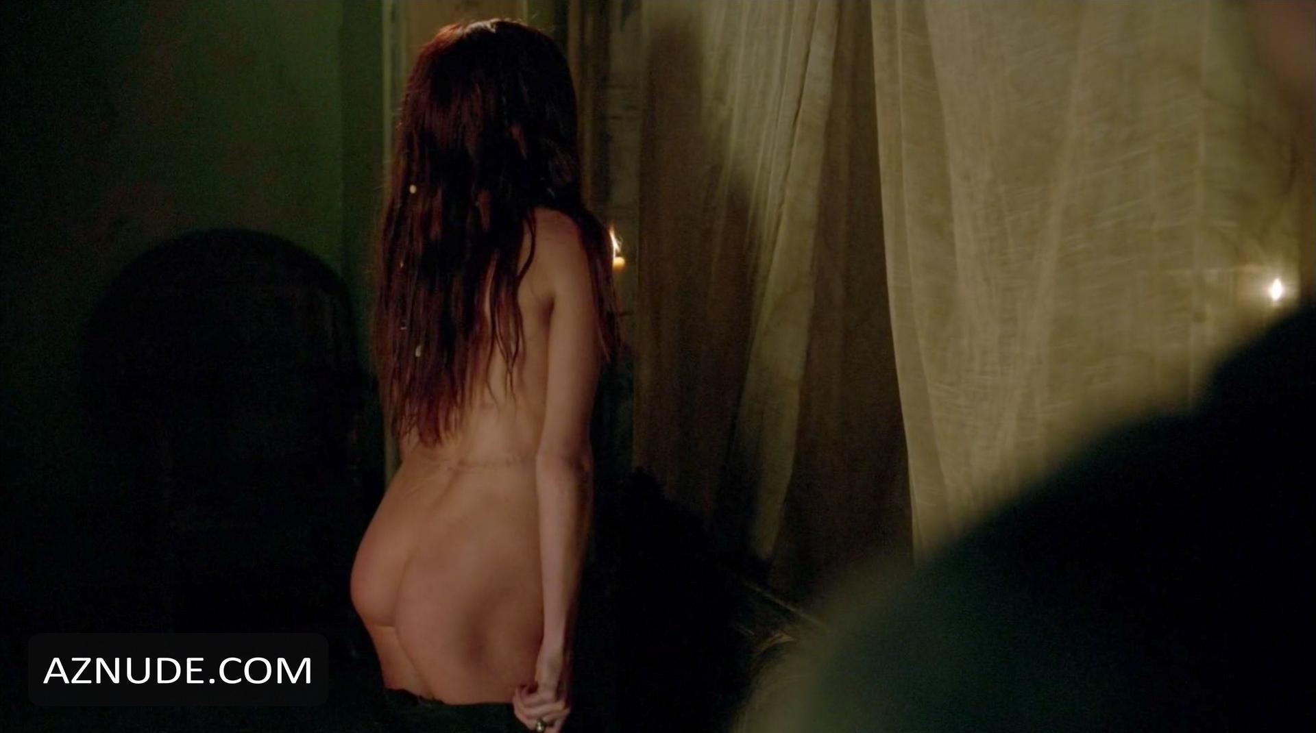 clara paget naked