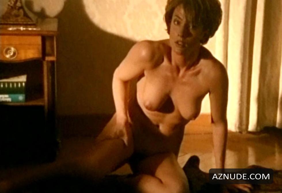 CLAUDIA MICHELSEN Nude - AZNude