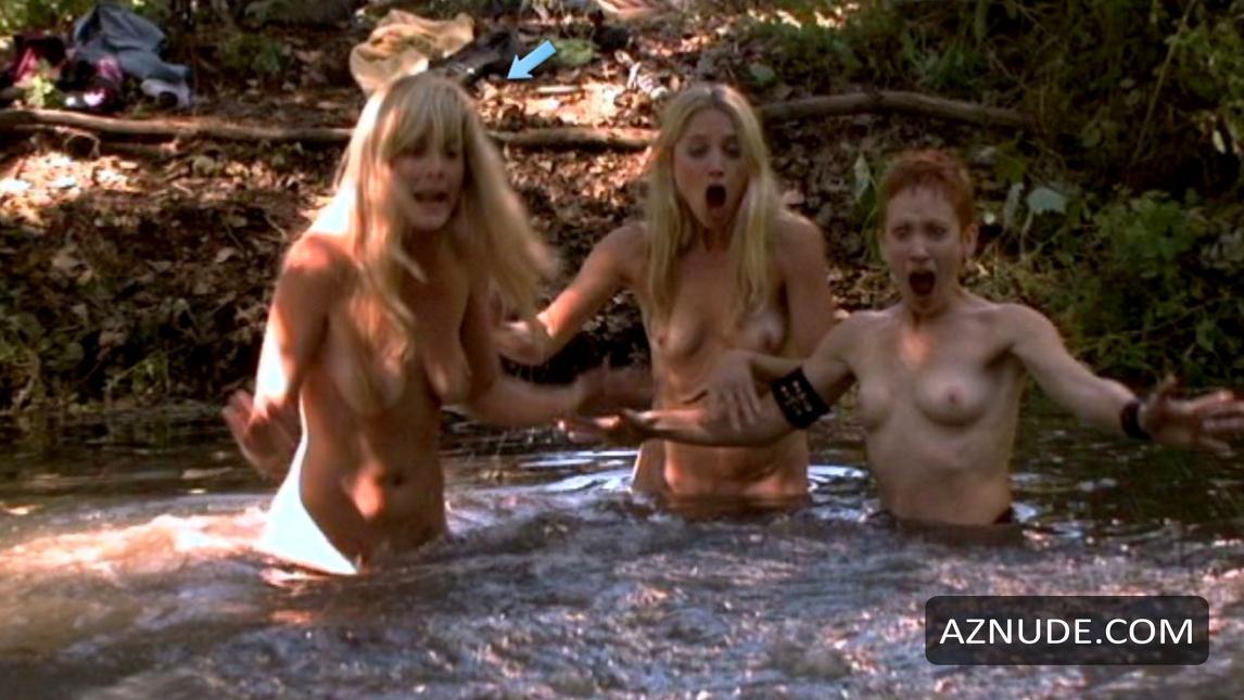 Angelia Jolie Naked