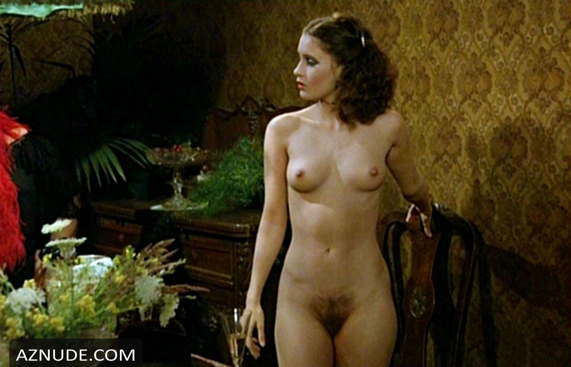 Celebrity nude movie