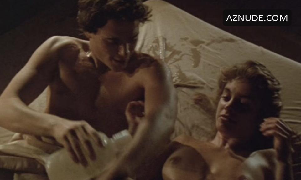 Cynthia gibb nude video clip
