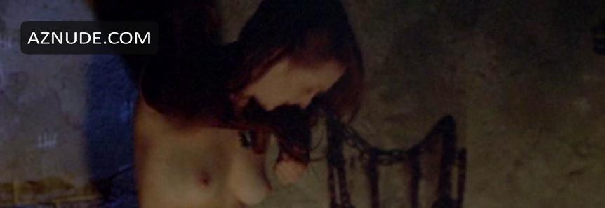 Angelina jolie nude tits in 039foxfire039 on scandalplanetcom - 1 part 6