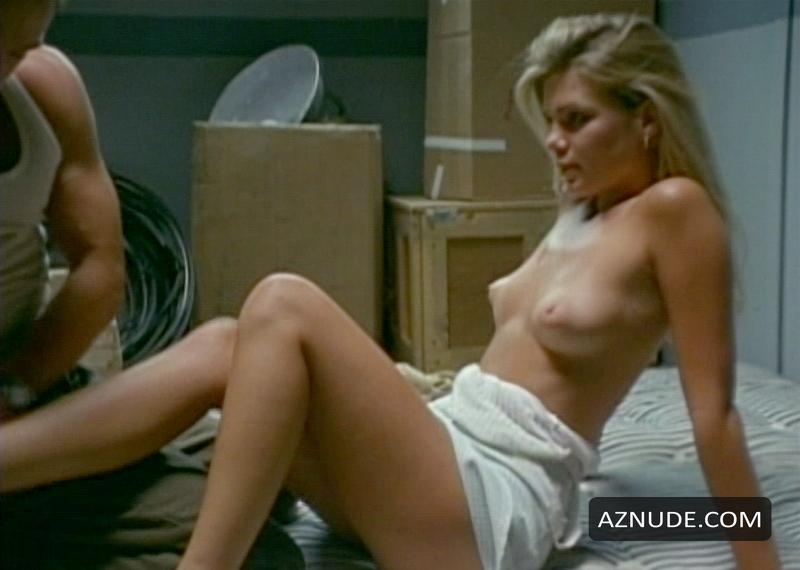 Nikki fritz in an as of yet unidentified movie 2