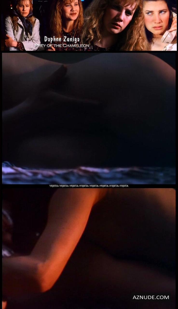 daphne zuniga nude