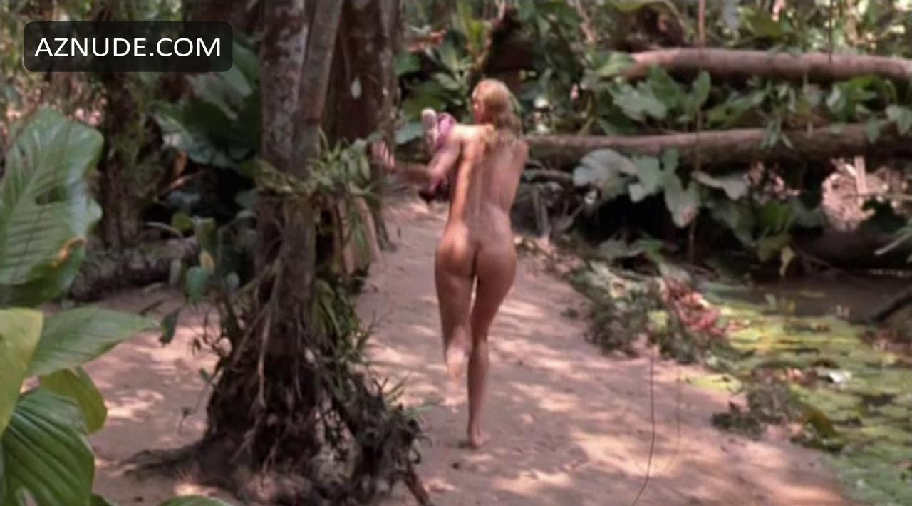 from Brice daryl hannah in nude