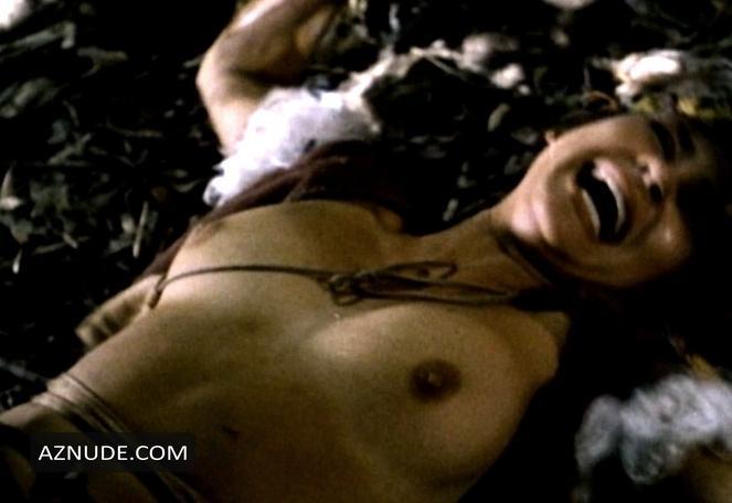 Barbarian movie sex simply