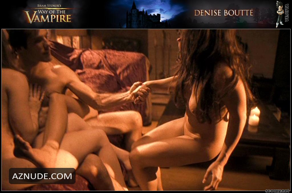 Denise Boutte Nude Pictures