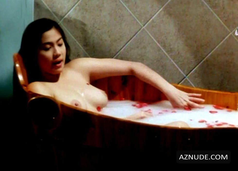 Really. Diana zubiri naked pict
