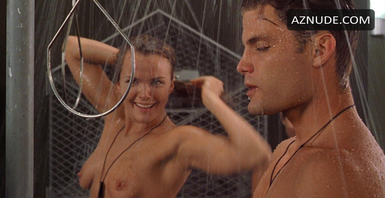 Vidos Porno Starship Troopers Nude Scene YouPorncom