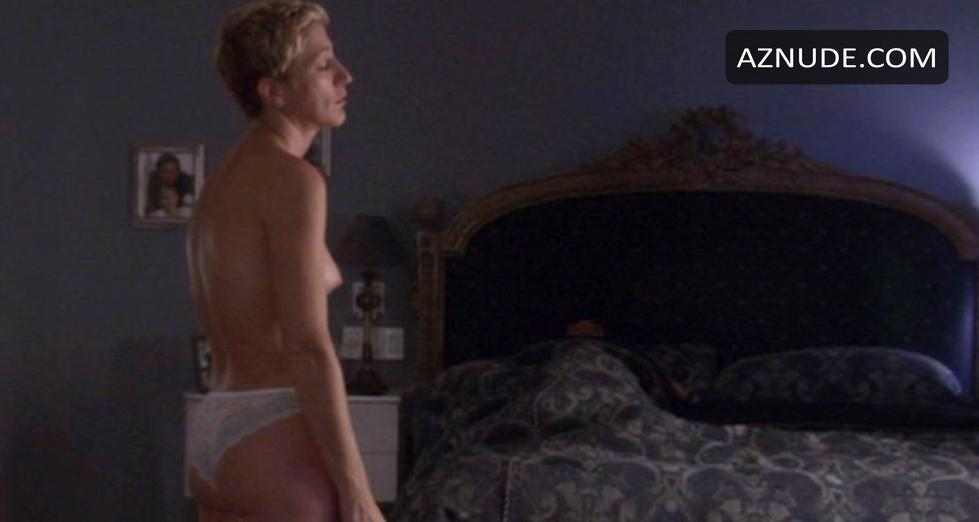 Edie falco topless the quiet 2005