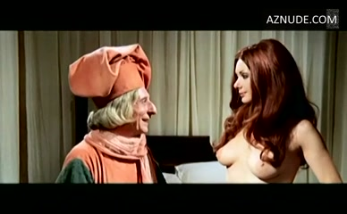 EDWIGE FENECH in Ubalda, All Naked And Warm