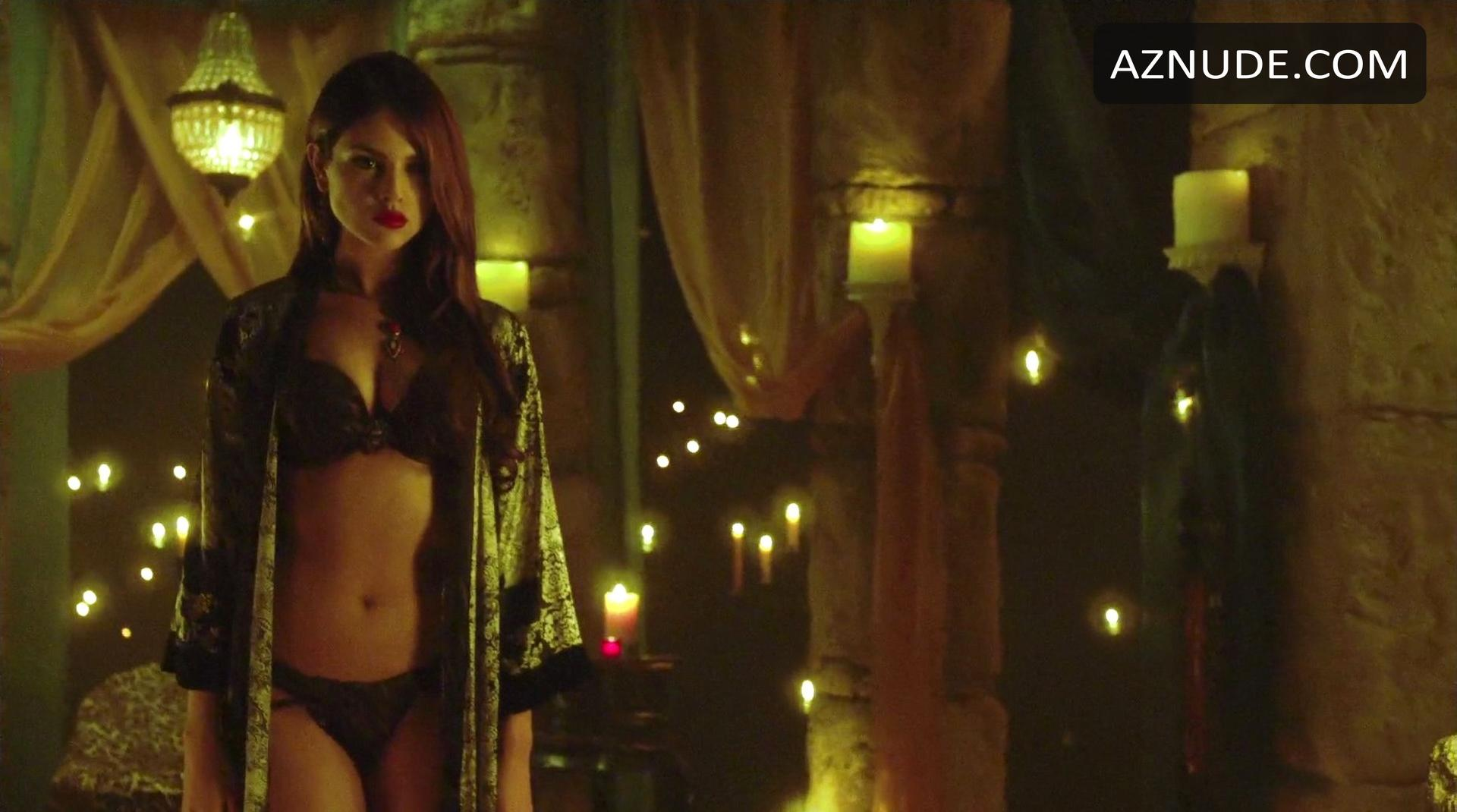 Eiza gonzalez from dusk till dawn s2e01 - 3 part 9