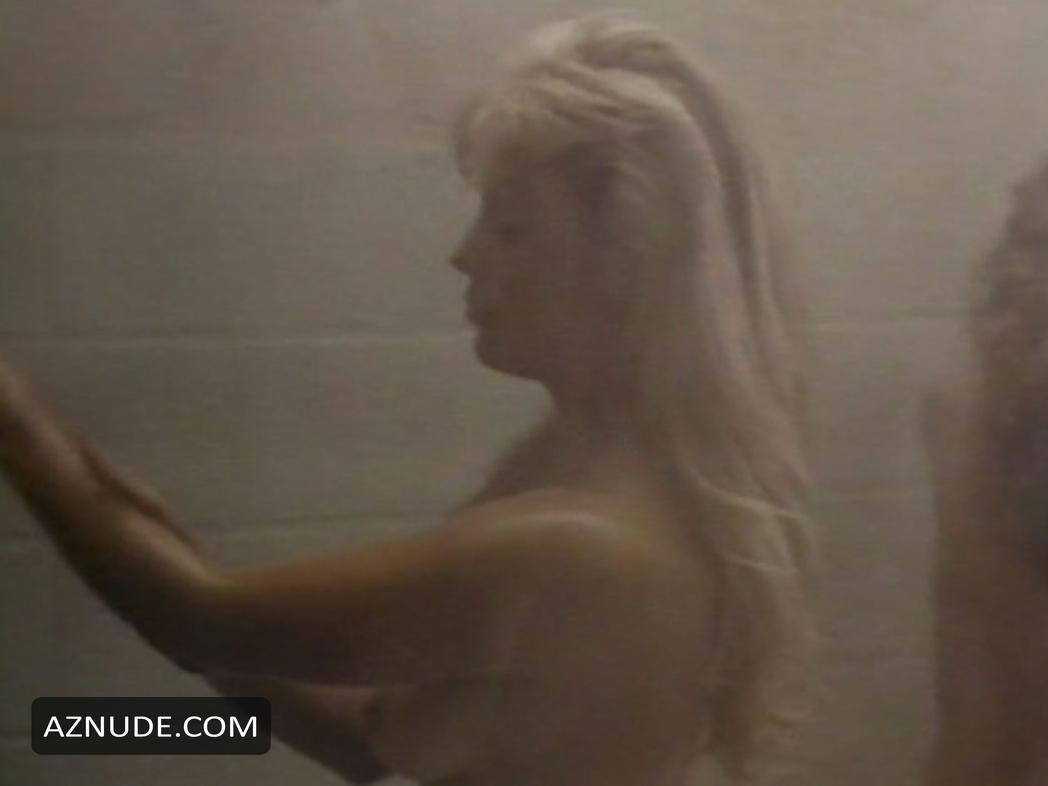 Caged movie nude scenes