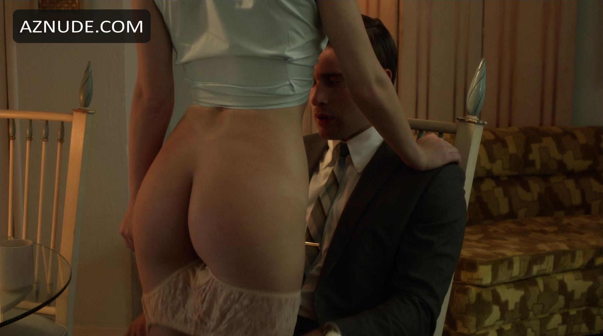 Olga kurylenko magic city - 3 part 7