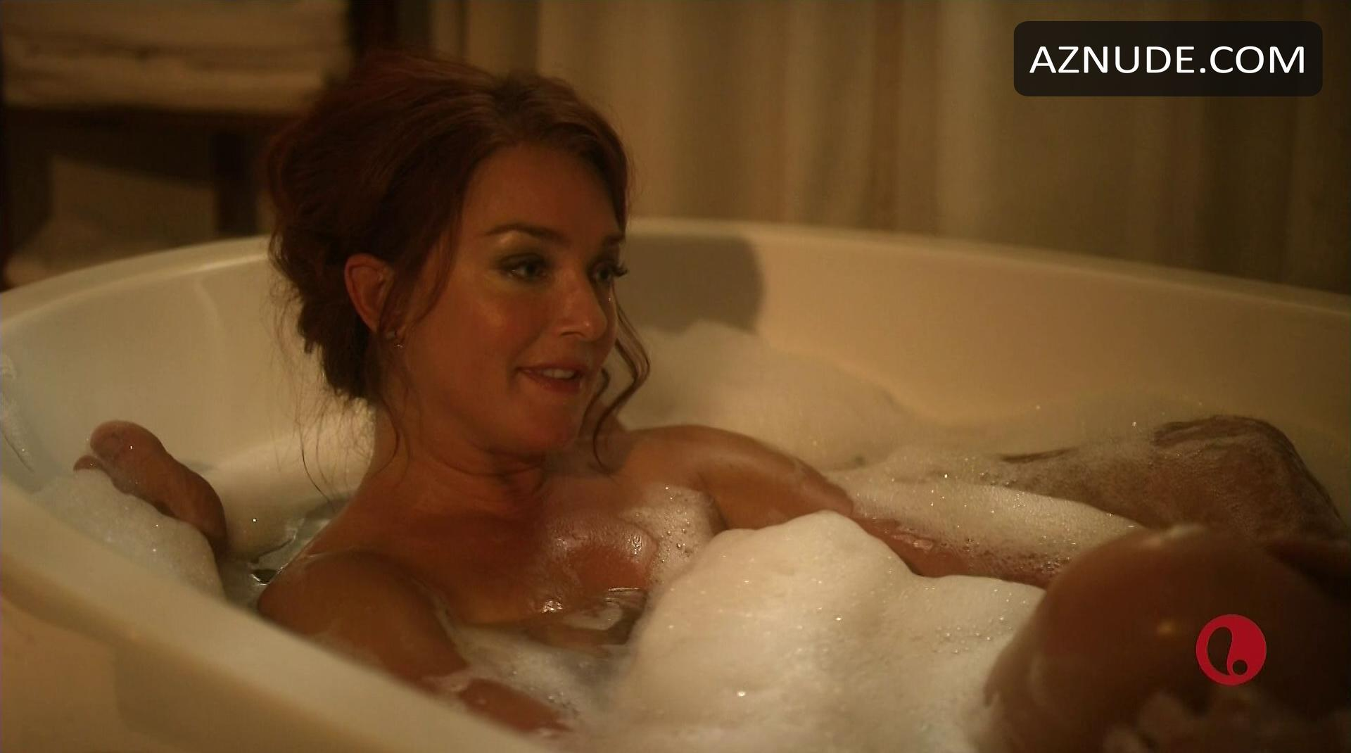 pictures of elisabeth rohm nude