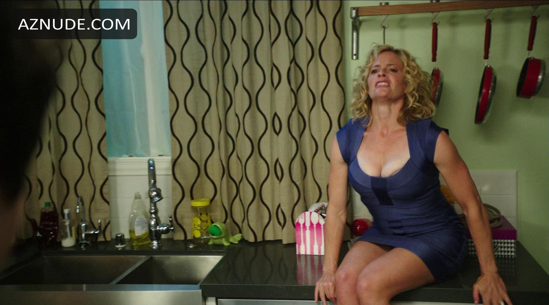 elisabeth shue nude in movie molly