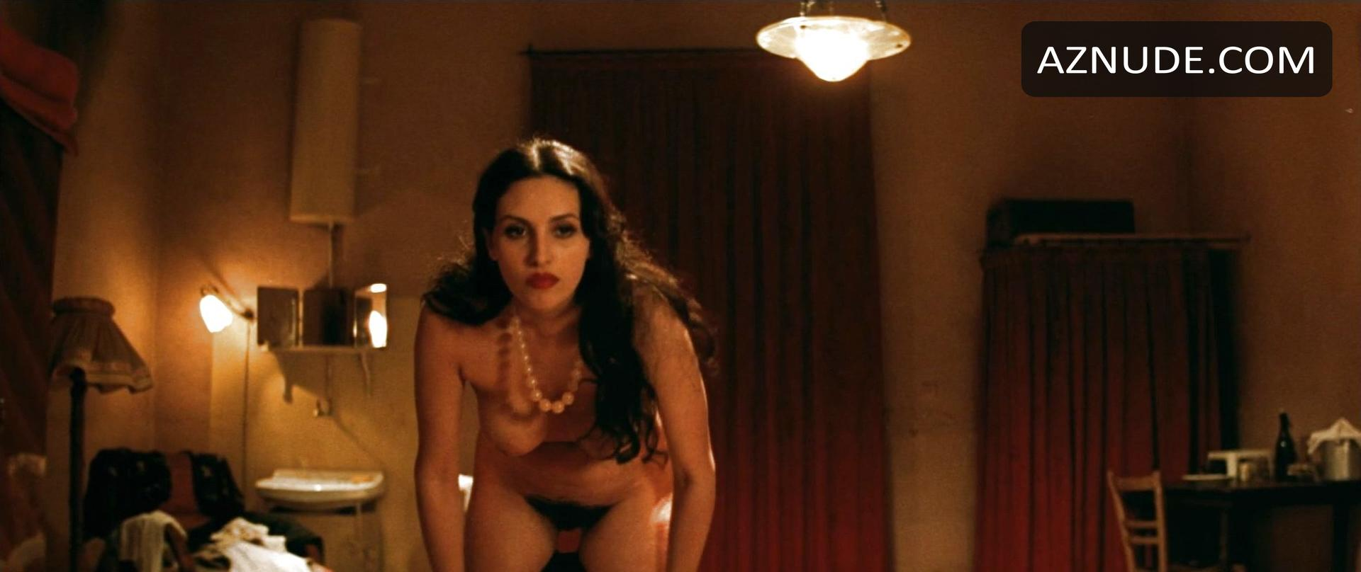 Monica bellucci malena sex