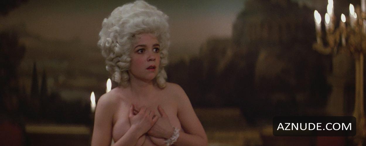Amadeus nude