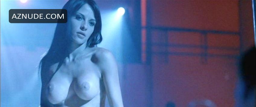 Elizabeth cervantes nude el infierno - 5 6