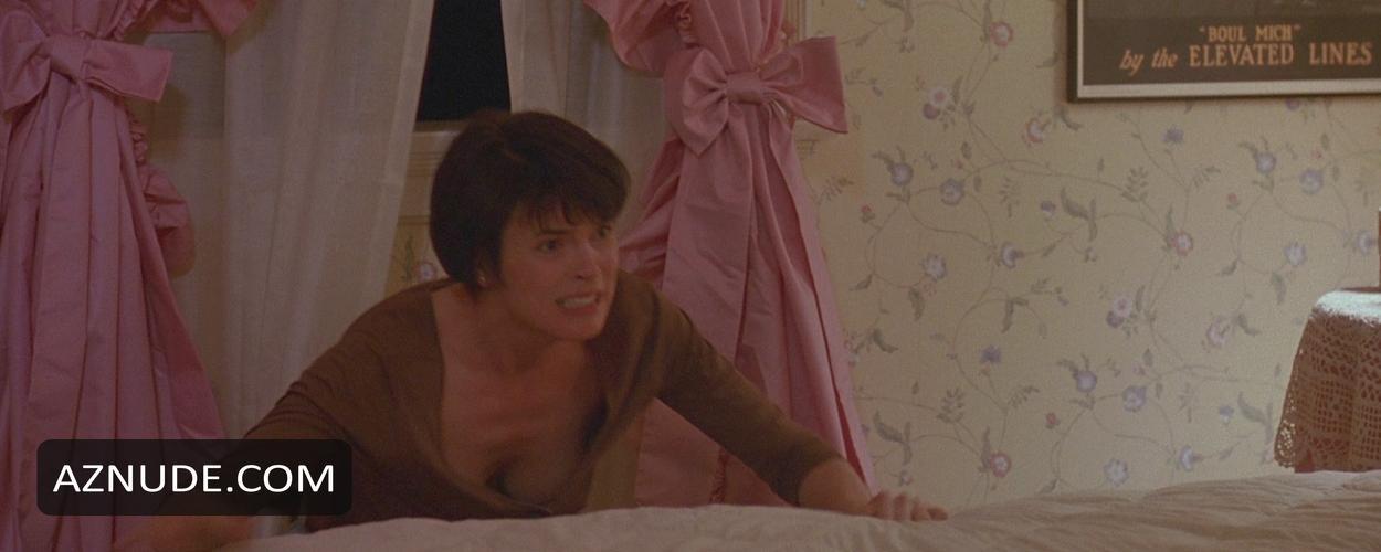 elizabeth gracen nude