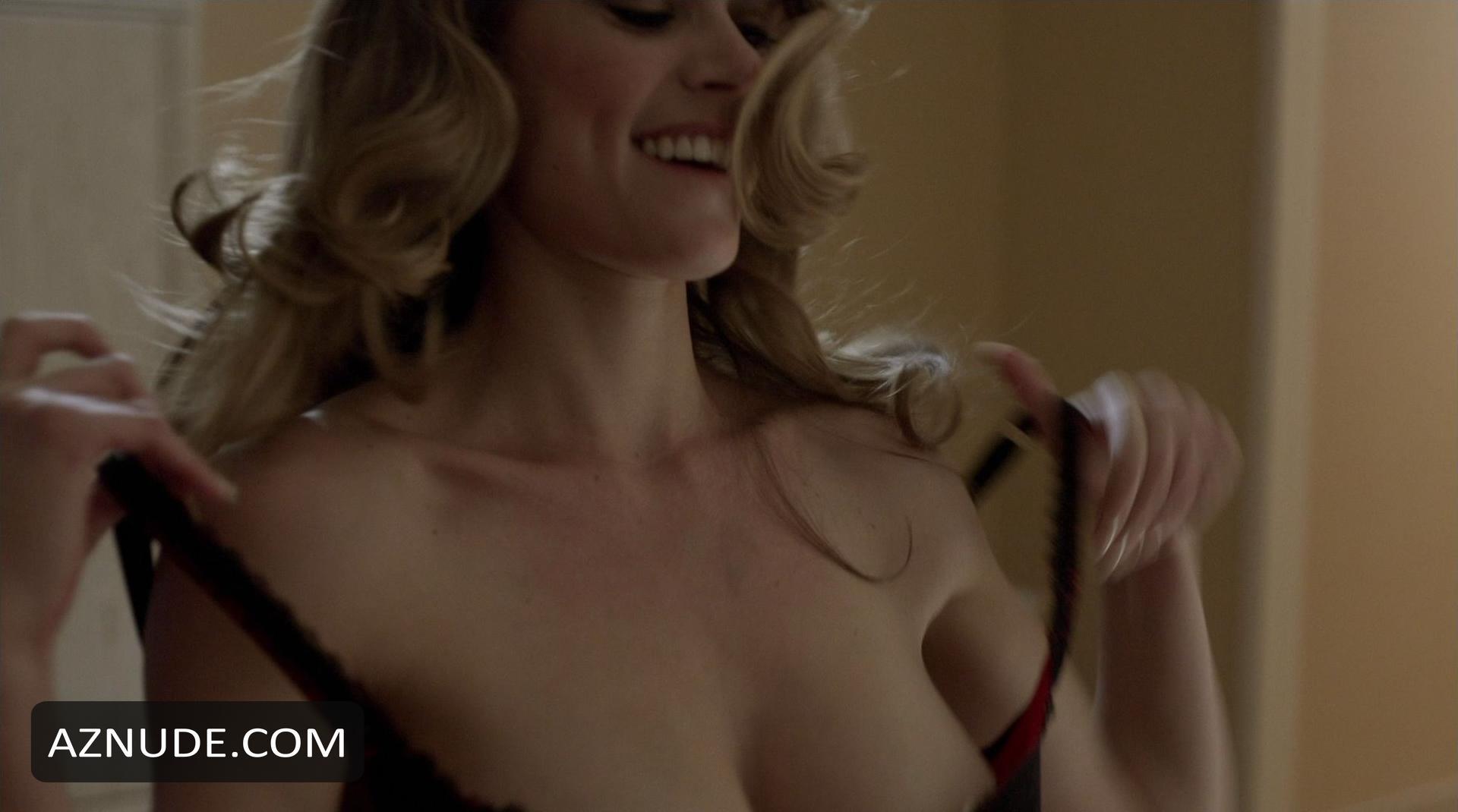 Elizabeth masucci nude pictures