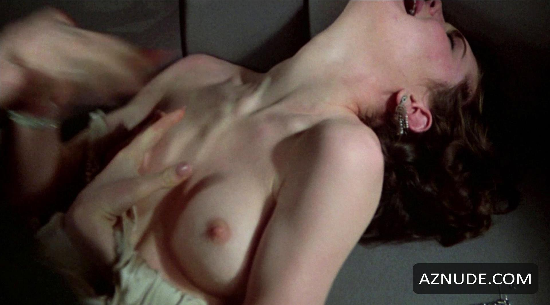 Elizabeth mcgovern in once upon a time in america 2