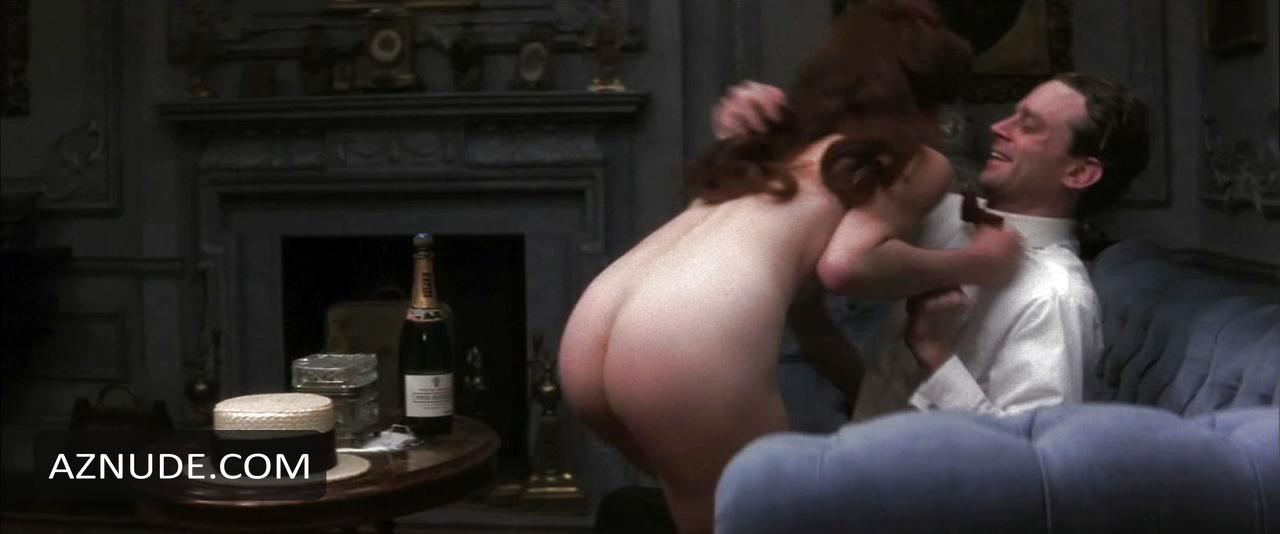 bondage girl nude scenes