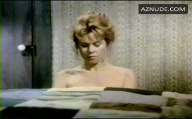 Elizabeth montgomery lizzie borden nude