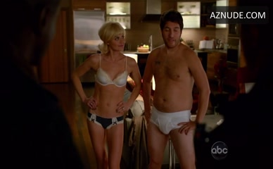 ELIZA COUPE in Happy Endings