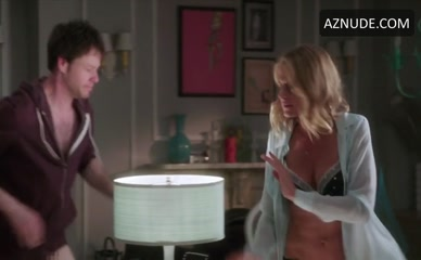 ELIZA COUPE in The Mindy Project