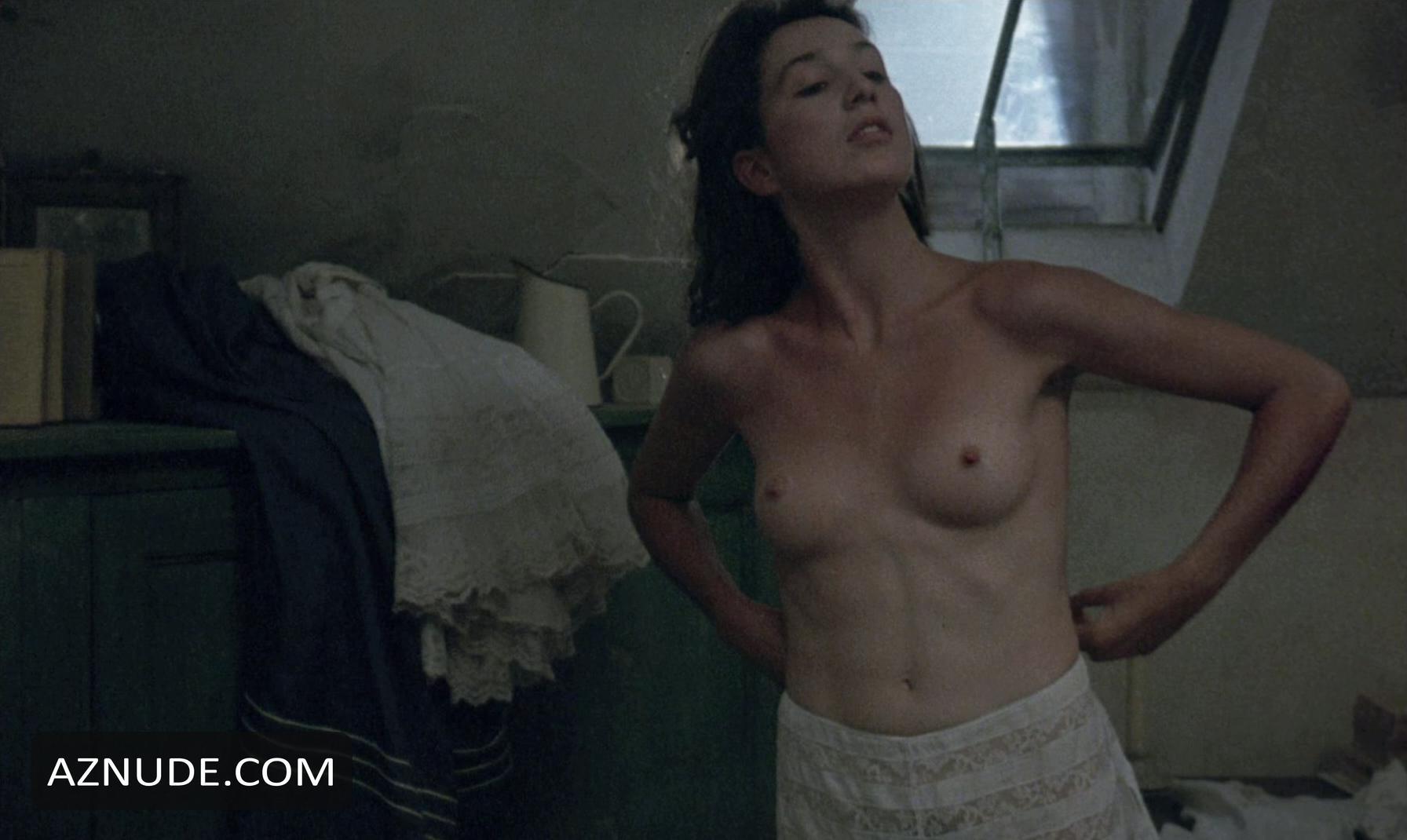 Corinne bourdon nude van gogh 8