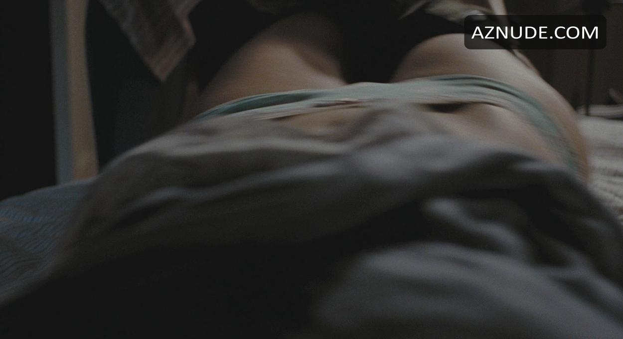 Uninvited nakes scene