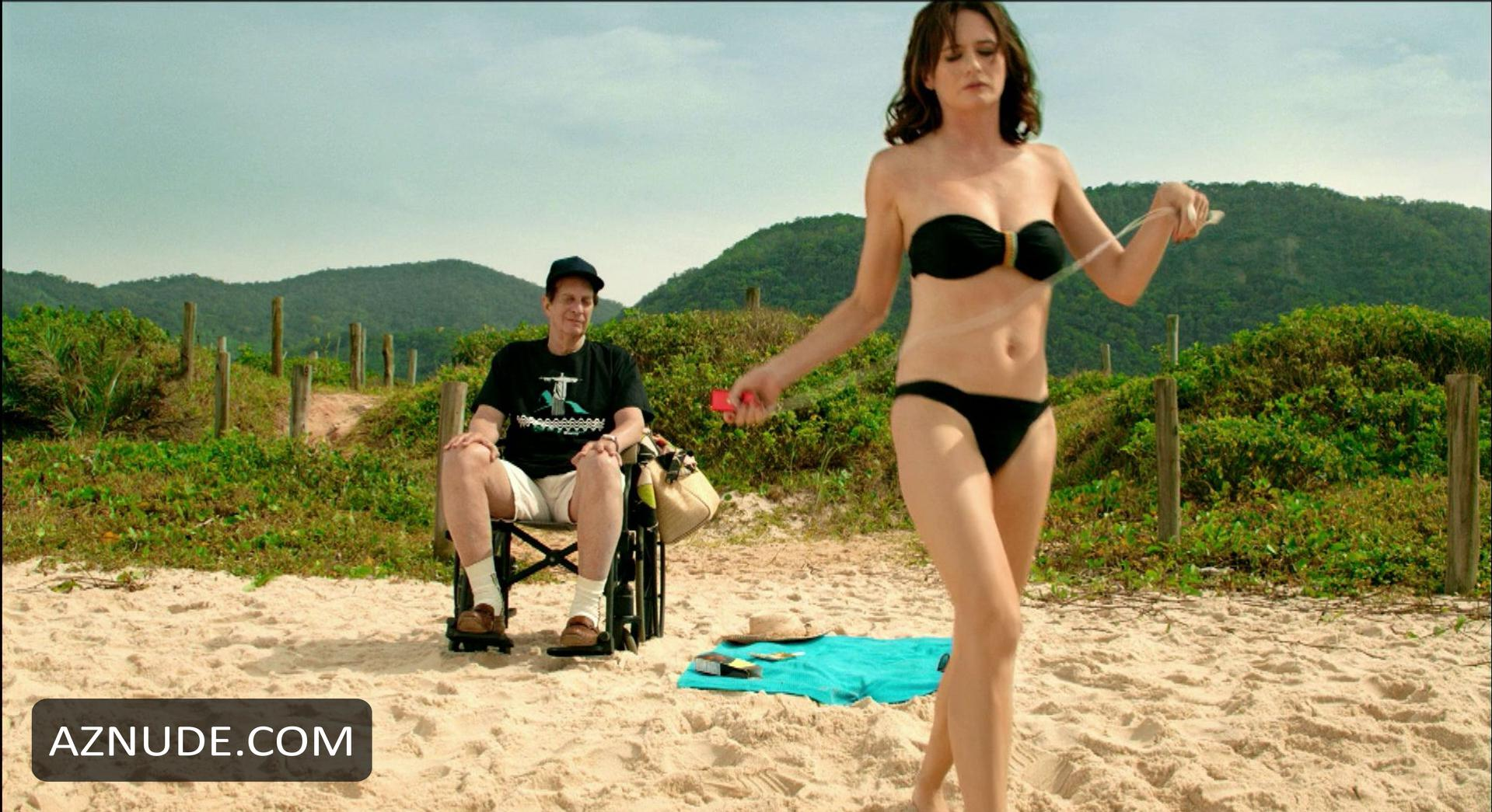 For Emily mortimer full frontal nudity valuable opinion