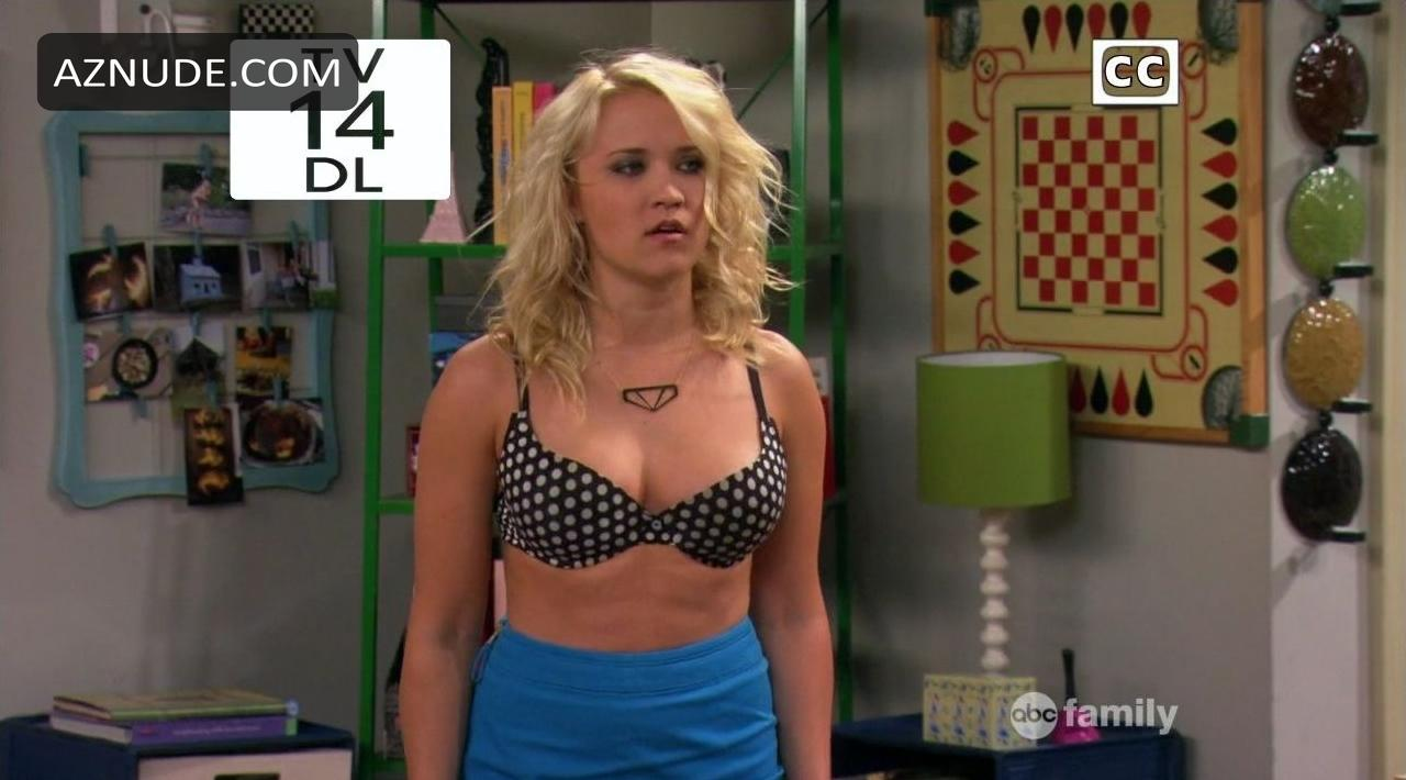Emily osment fickt GIF #3