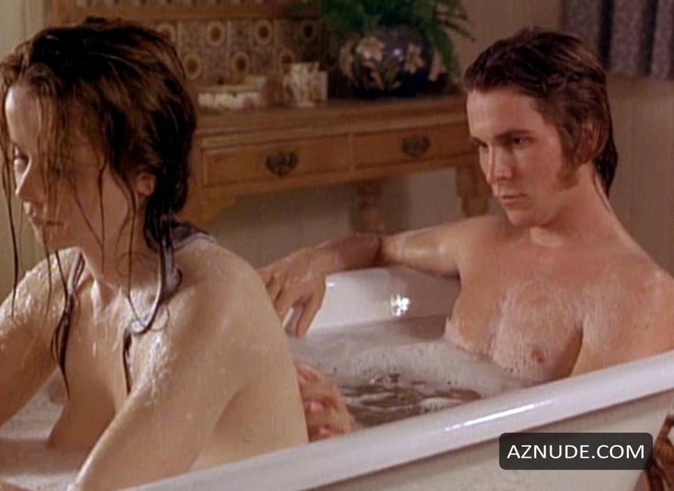 With you emily watson nude sex