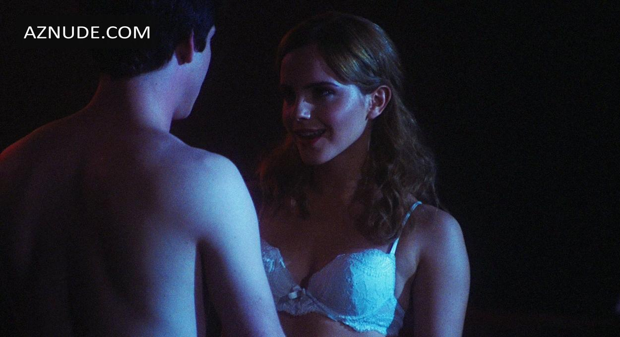 Emma watson the perks of being a wallflower 2012 5