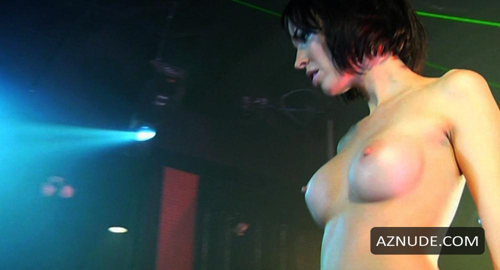 erica cox nude