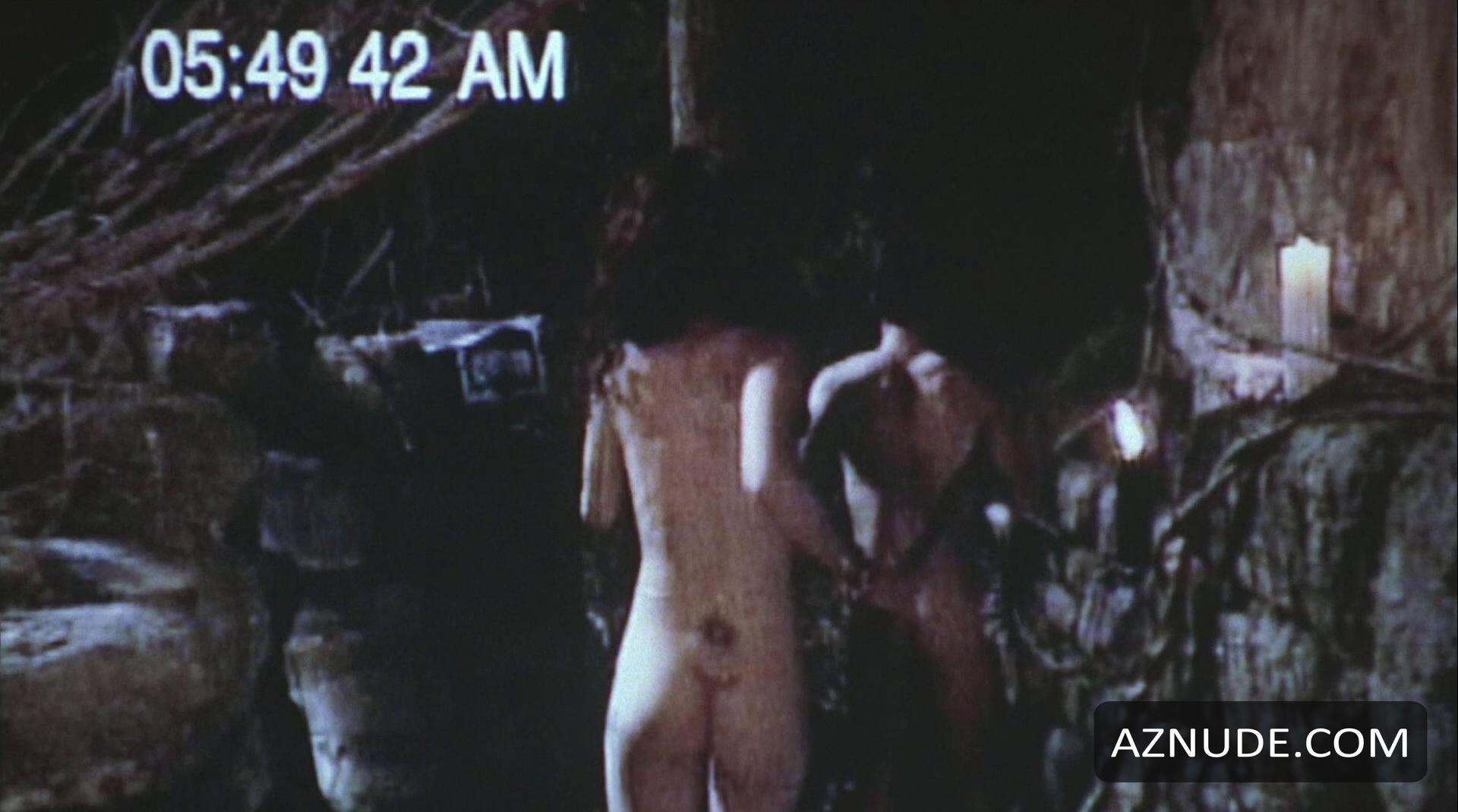 Blair the witch nude hentai movie