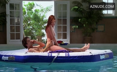 ERICA TAYLOR in Entourage