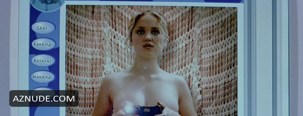Erika christensen nude pics