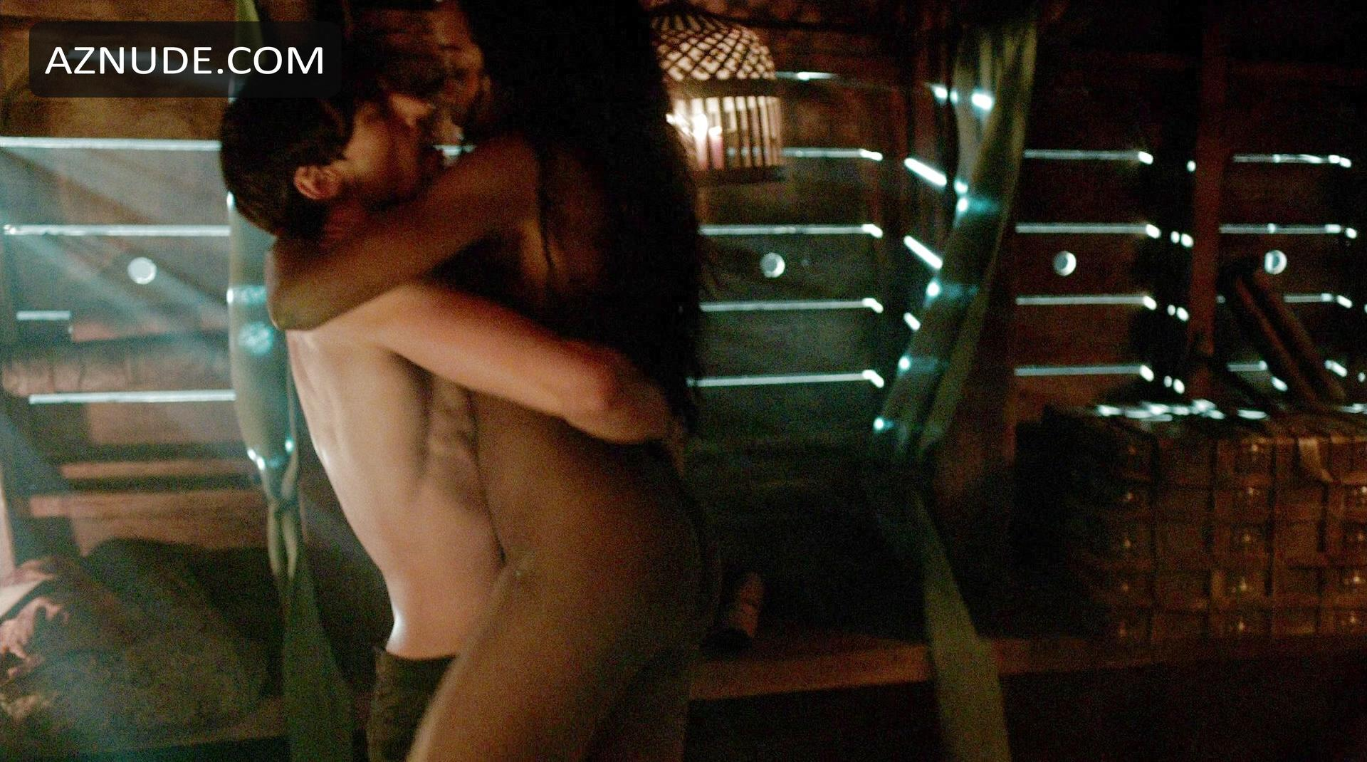 Kristen stewart nude sex scene in on the road scandalplanet - 1 part 9