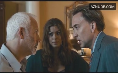 EVA MENDES in Bad Lieutenant: Port Of Call New Orleans