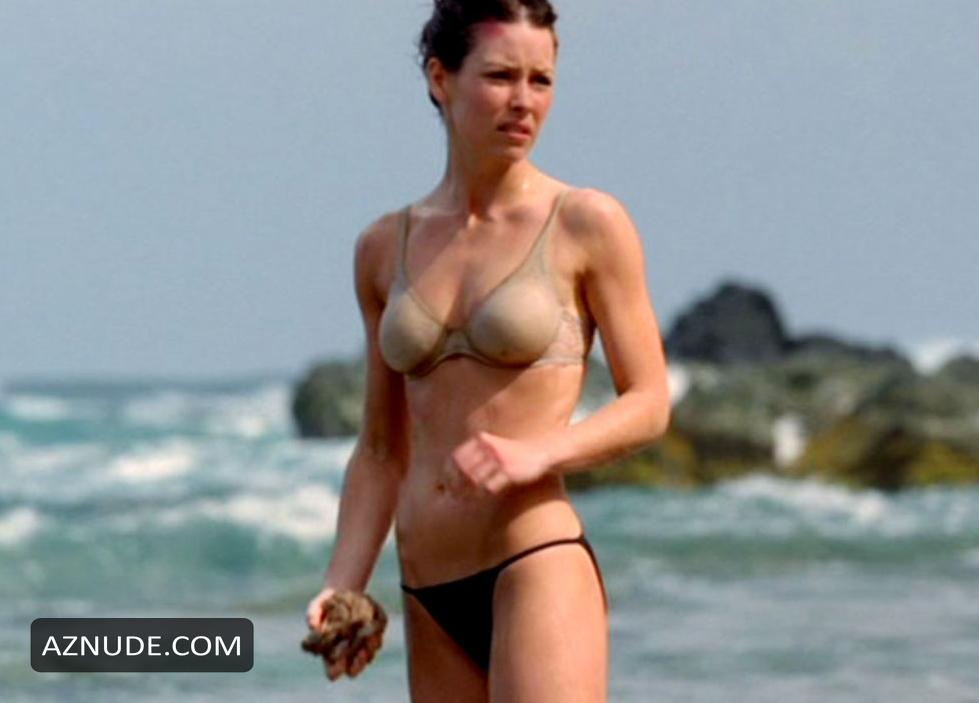 Lost evangeline lilly nudes
