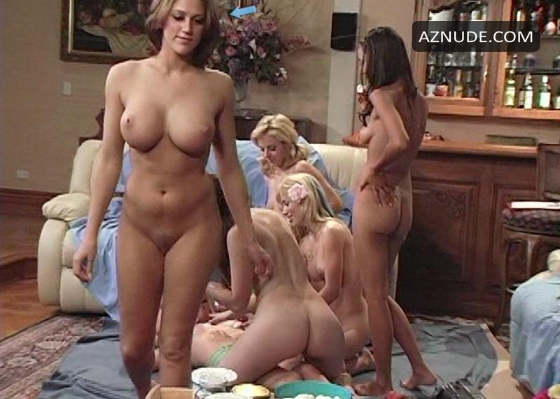 Multiple nars orgasm