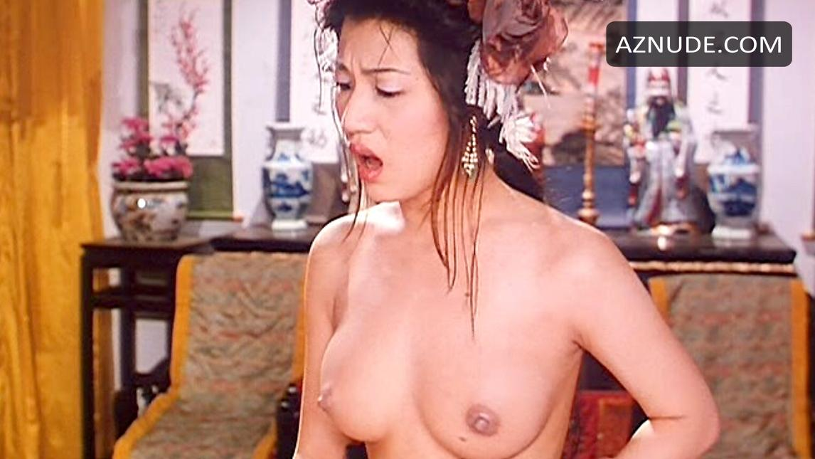 Chinese erotic ghost story movie