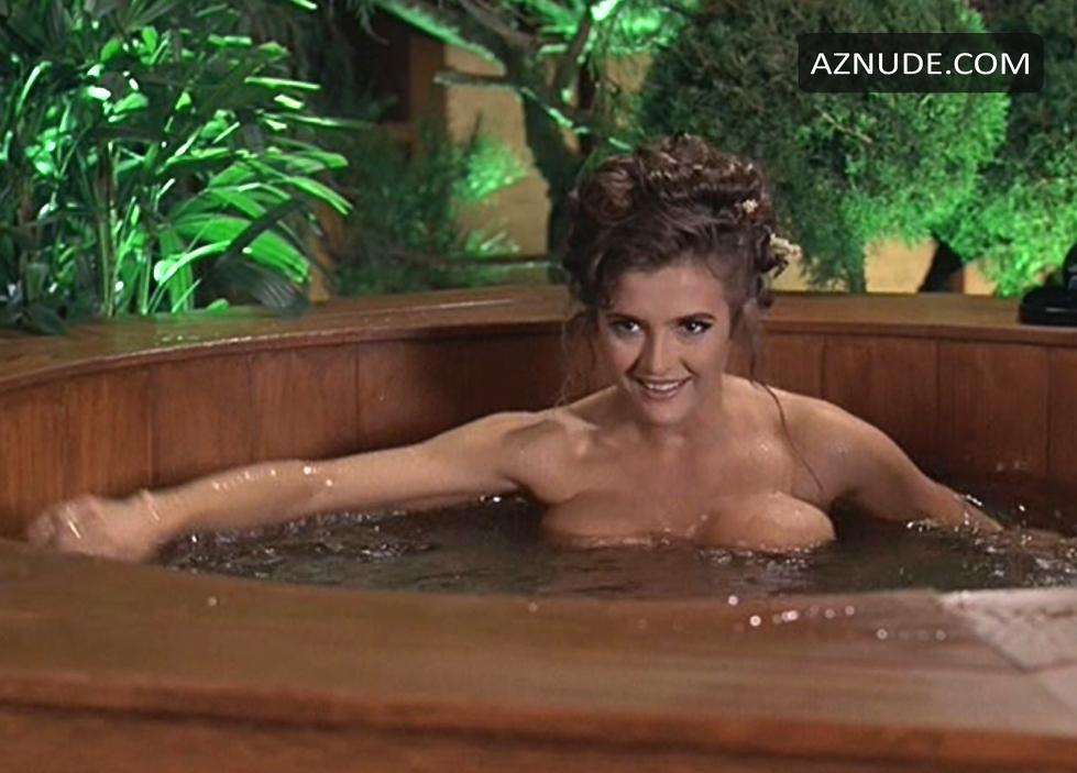 Austin power gil naked