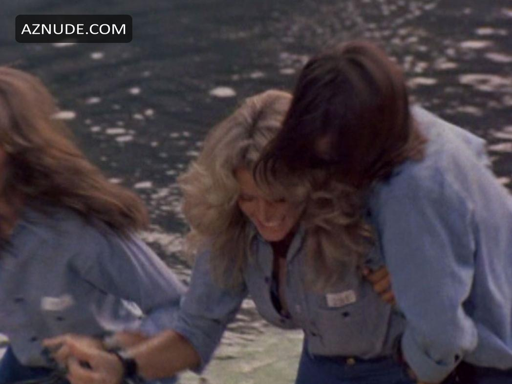 farrah fawcett nude in movies