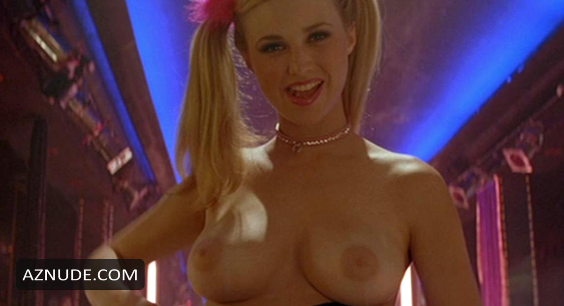 Fiona johnson nude