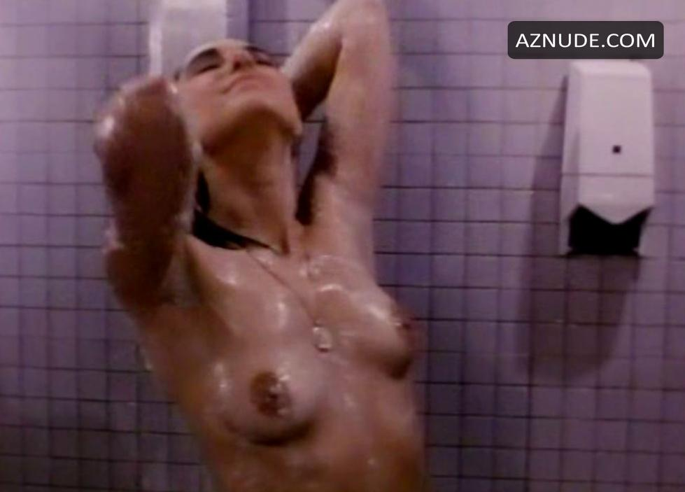 Matchless Nude scenes from the bad girls club