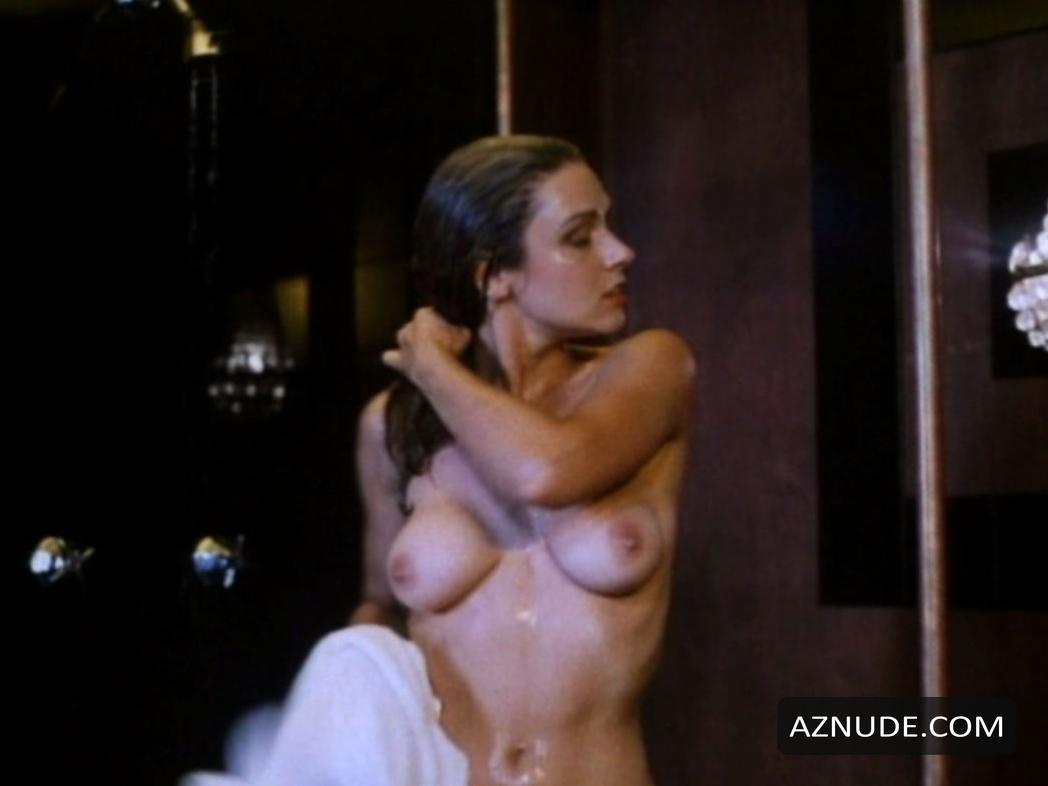 Are Gail kim sex scen